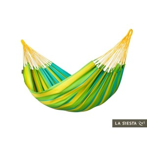 SONRISA HAMAC SIMPLE LIME