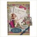 JOURNAL SECRET NINA DE SAN