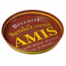PLATEAU RND BIST-AMIS MULT D34