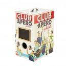 BOITE CACHECUBI CLUB-APERO H29
